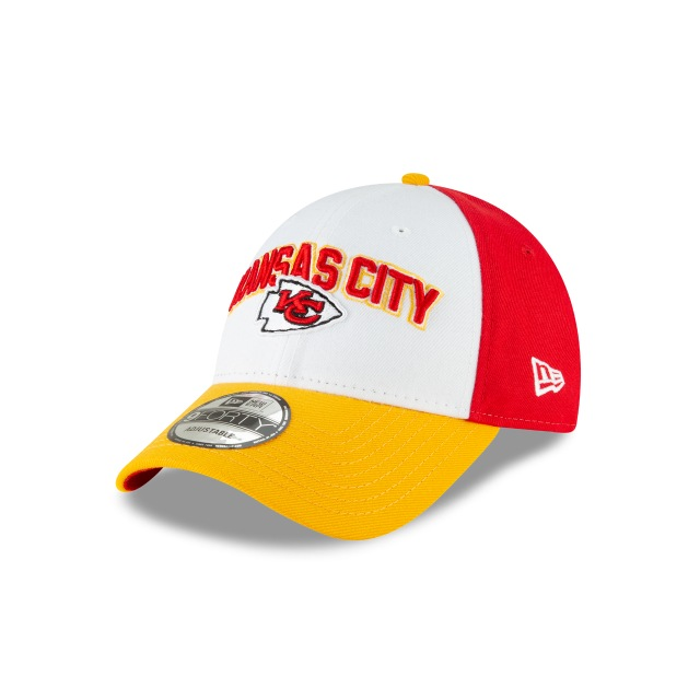 Kansas City Chiefs Nfl México Game 2018  9forty Strapback | New Era Cap