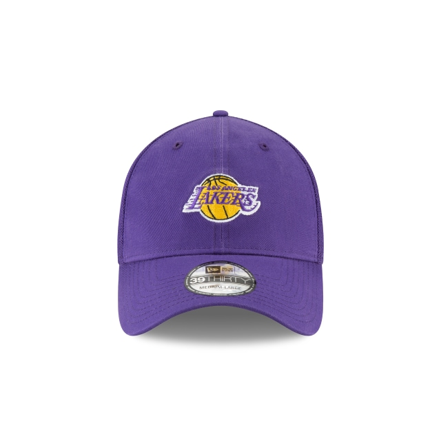 Los Angeles Lakers Team Precision 39Thirty Elástica Vista frontal