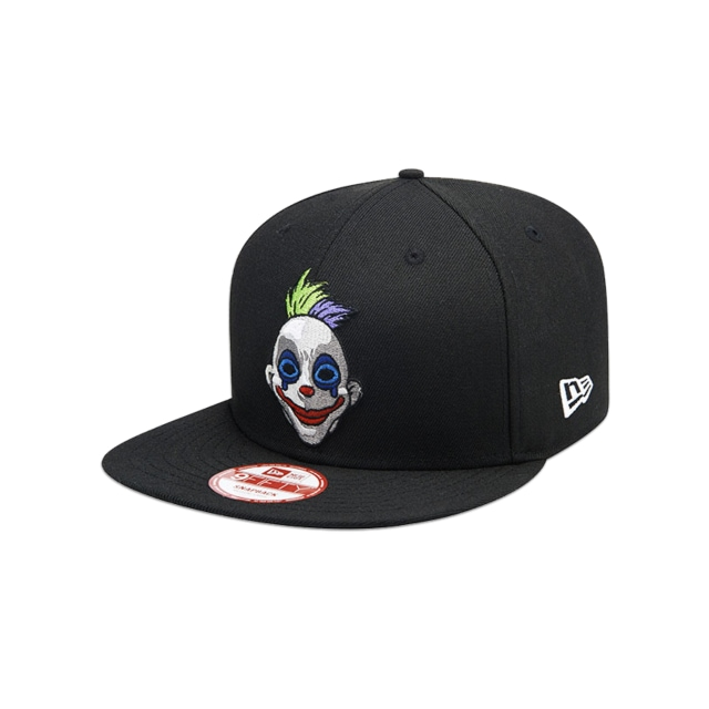 Joker Grumpy Villan  9fifty Snapback | Custom Caps | New Era Cap