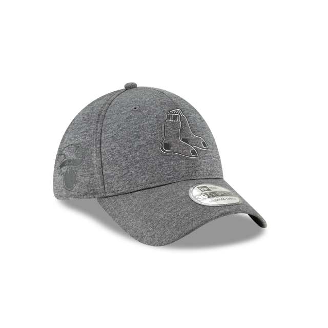 Boston Red Sox Clubhouse 2018  39thirty Elástica | Boston Red Sox Caps | New Era Cap