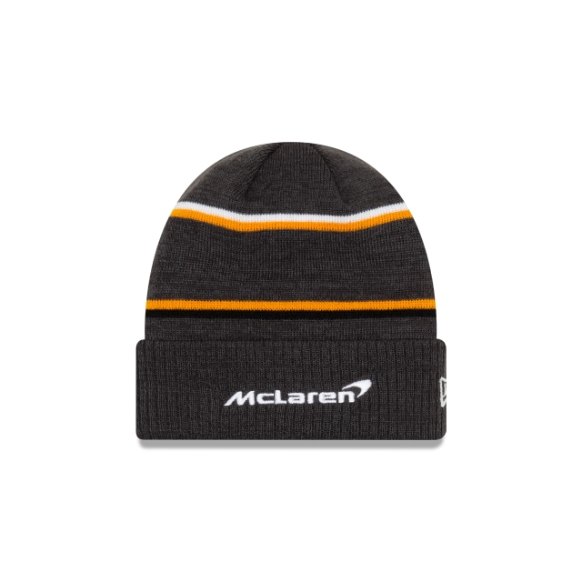 Gorro De Mclaren Racing Fórmula 1 2019  Knit | New Era Cap