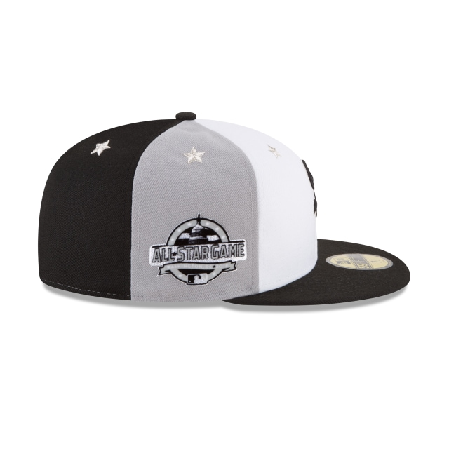 Chicago White Sox MLB All-Star Game 2018 Niño 59Fifty Cerrada Vista derecha