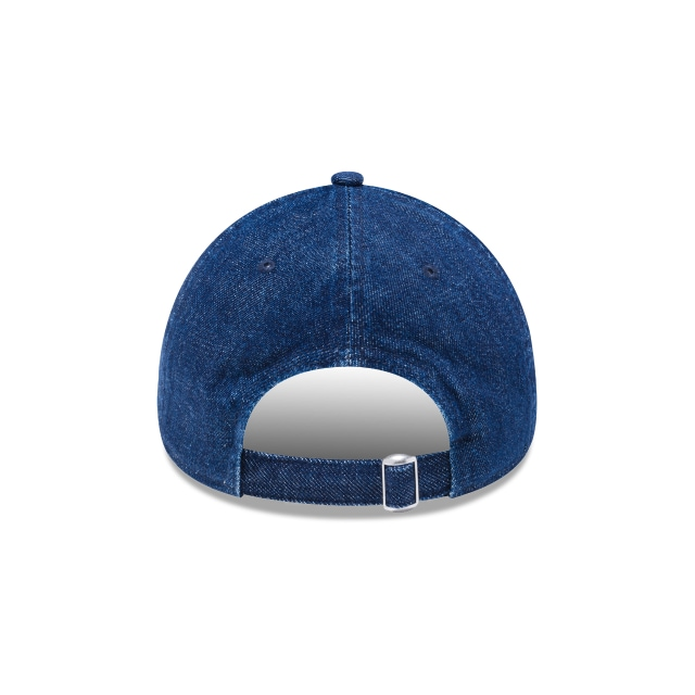 New Era Hitotzuki Lemon 9forty Strapback | Delivery 3 Caps | New Era Cap