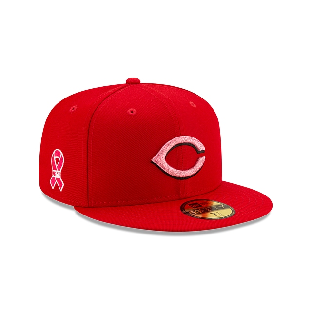 Cincinnati Reds MLB Mother's Day 2021  59FIFTY Cerrada | Gorras de Cincinnati Reds | New Era México