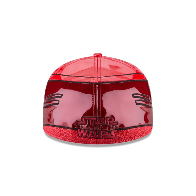 Praetorian Guard Star Wars  59Fifty Cerrada Vista trasera