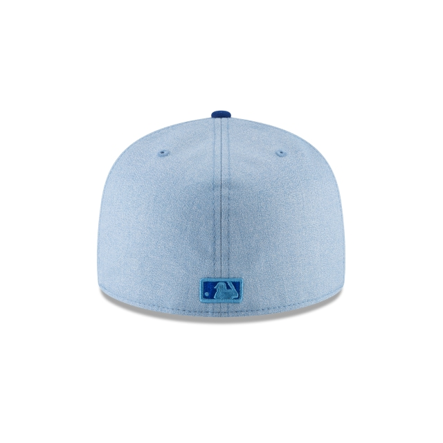 Toronto Blue Jays Father´s Day 18 59Fifty Cerrada Vista trasera