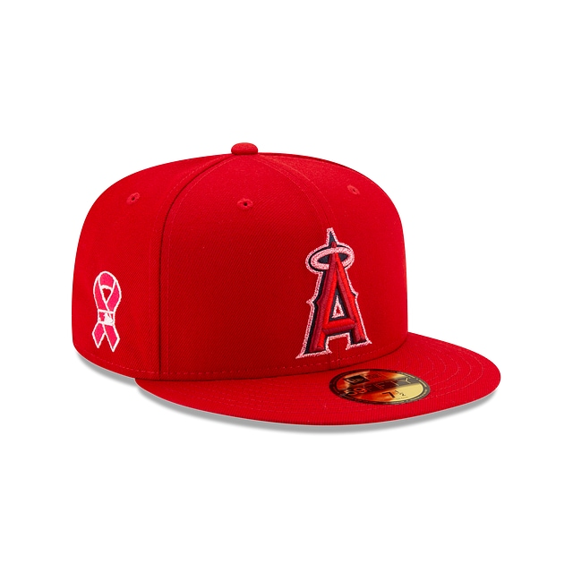 Los Angeles Angels MLB Mother's Day 2021  59FIFTY Cerrada | Gorras de Los Angeles Angels | New Era México
