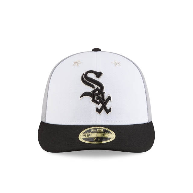 Chicago White Sox MLB All-Star Game 2018  59Fifty LP Cerrada Vista frontal