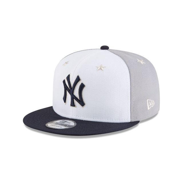 New York Yankees Mlb All-star Game 2018  9fifty Snapback | New Era Cap