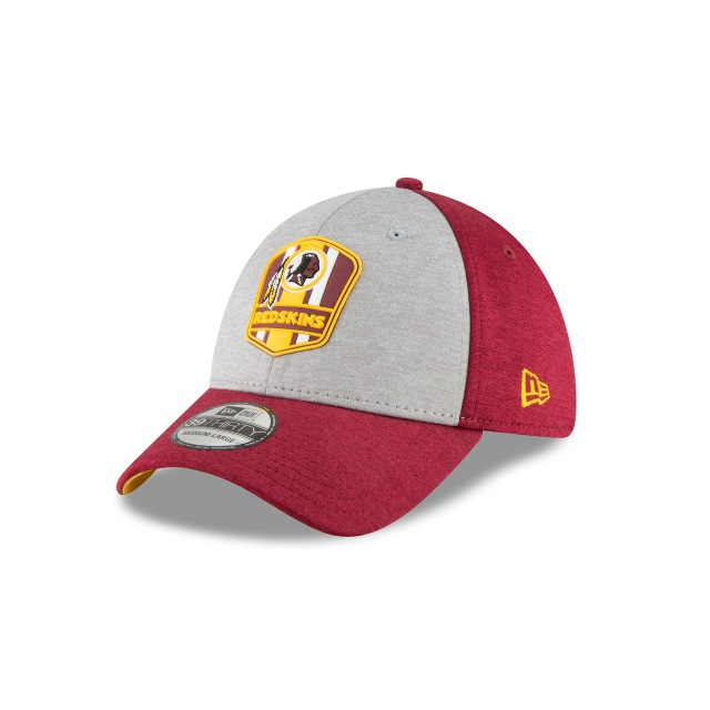 Washington Redskins Nfl Sideline Attack 39thirty Elástica | New Era Cap