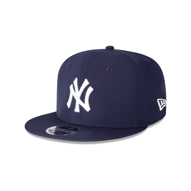 New York Yankees Anti Athletic 9Fifty OF Snapback Vista izquierda tres cuartos
