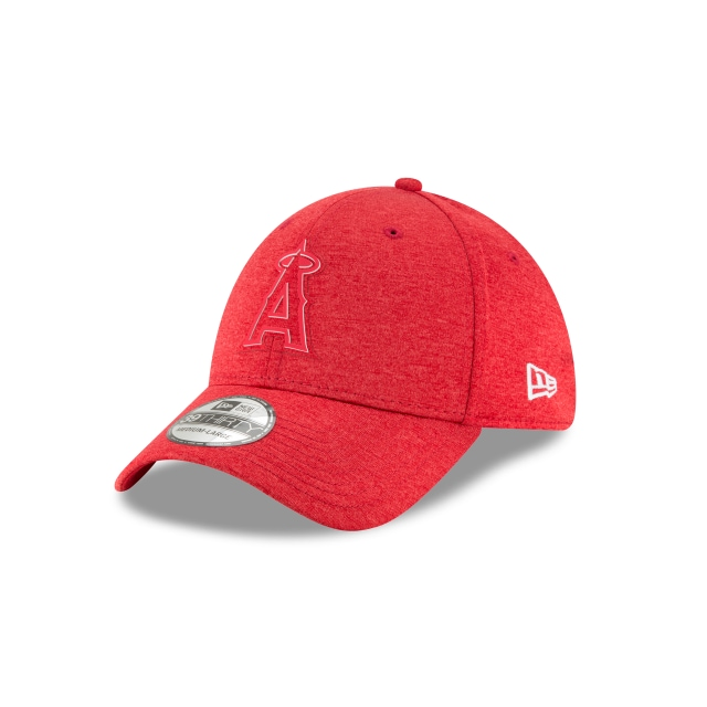 Los Angeles Angels Clubhouse 2018  39thirty Elástica | Los Angeles Angels Caps | New Era Cap