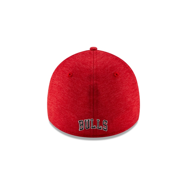 Chicago Bulls Nba México City Games 2018 39thirty Elástica | Chicago Bulls Caps | New Era Cap