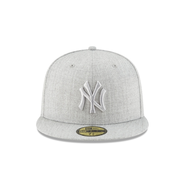 New York Yankees Twisted Frame  59fifty Cerrada | New York Yankees Caps | New Era Cap