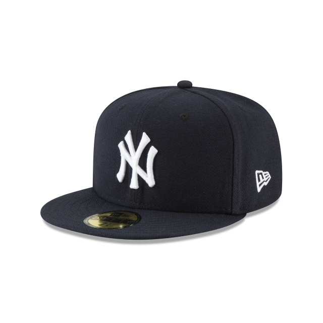 New York Yankees Mlb 150 Aniversario  59fifty Cerrada | Mlb 150 Ann 5950 Caps | New Era Cap
