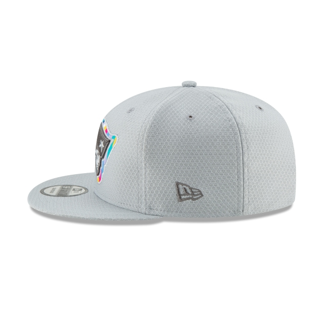 New England Patriots Nfl Crucial Catch 9fifty Snapback | New England Patriots Caps | New Era Cap