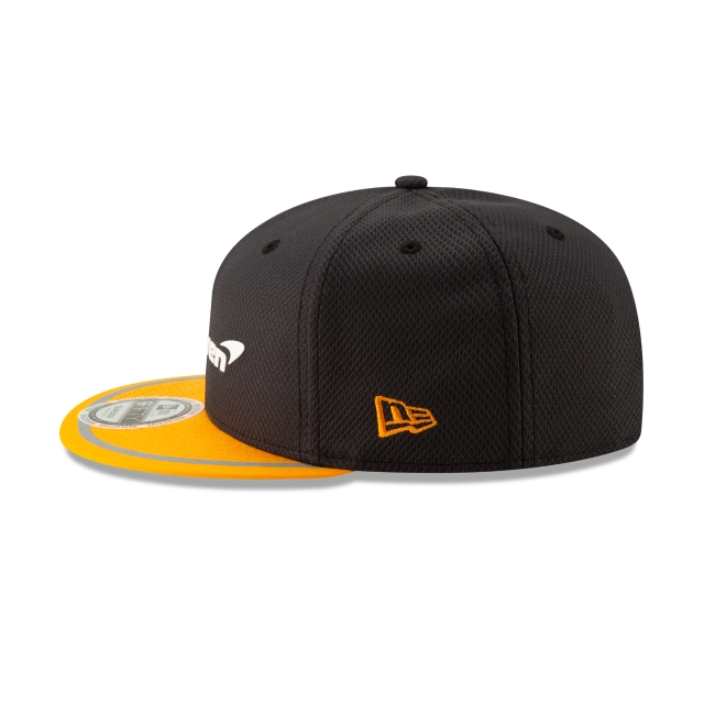 Mclaren Racing Fernando Alonso Formula 1 9fifty Snapback | Mclaren Offcl 2018 Caps | New Era Cap