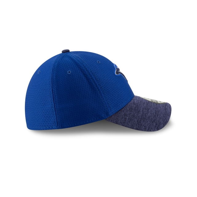 Toronto Blue Jays Popped Shadow  39thirty Elástica | Toronto Blue Jays Caps | New Era Cap