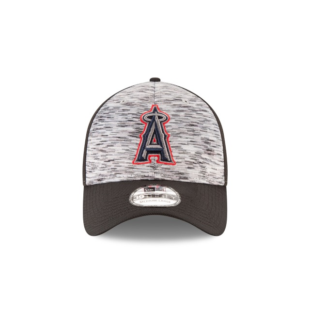 Los Angeles Angels Stadium Collection 39thirty Elástica | Los Angeles Angels Caps | New Era Cap