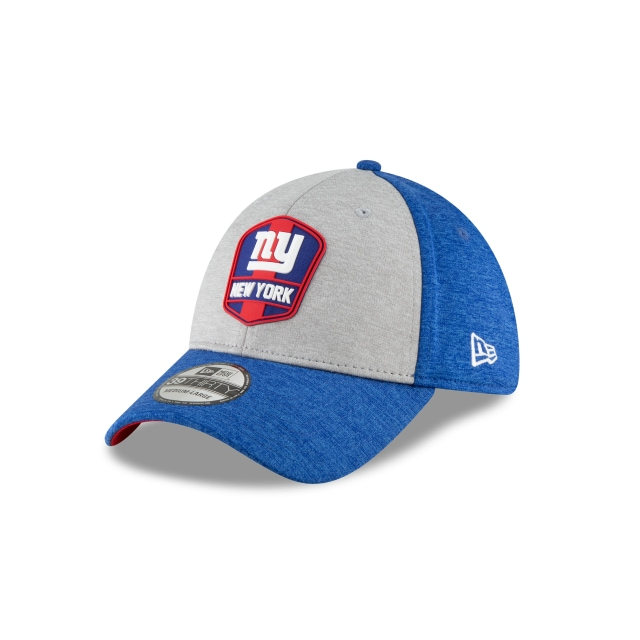 New York Giants Nfl Sideline Attack 39thirty Elástica | New York Giants Caps | New Era Cap