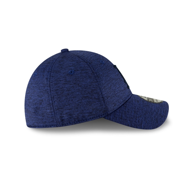 Los Angeles Dodgers Dry Switch  39thirty Elástica | Los Angeles Dodgers Caps | New Era Cap