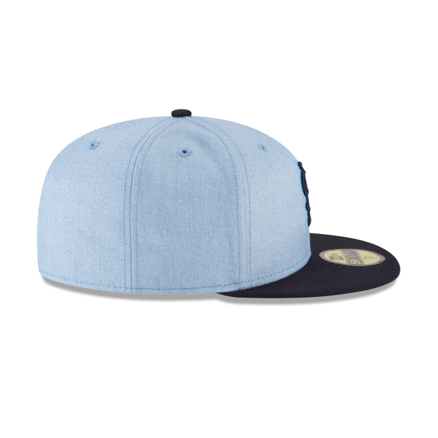 St. Louis Cardinals Father´s Day 18 59Fifty Cerrada Vista derecha