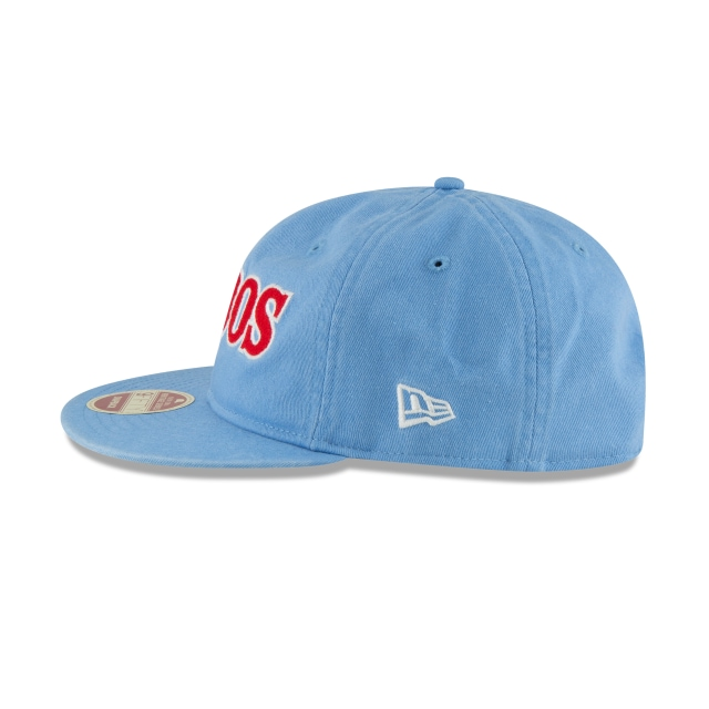 Montreal Expos Injection Pack All-Star  9Fifty LP Snapback Vista izquierda