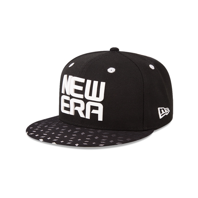 New Era Laser Cut  59fifty Cerrada | Street Caps | New Era Cap