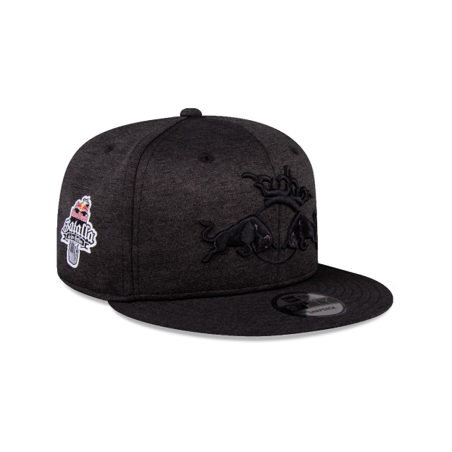 Red Bull Batalla De Los Gallos 2018 9fifty Snapback | Custom Caps | New Era Cap
