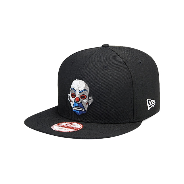 Joker Bozo Villan  9fifty Snapback | Custom Caps | New Era Cap