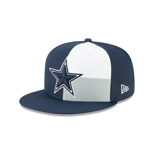 37d49505632ac Gorra De Dallas Cowboys Nfl Draft 2019 59fifty Cerrada