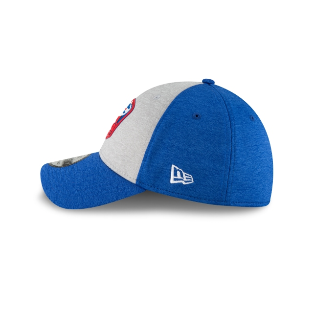 Buffalo Bills Nfl Sideline Attack 39thirty Elástica | Buffalo Bills Caps | New Era Cap