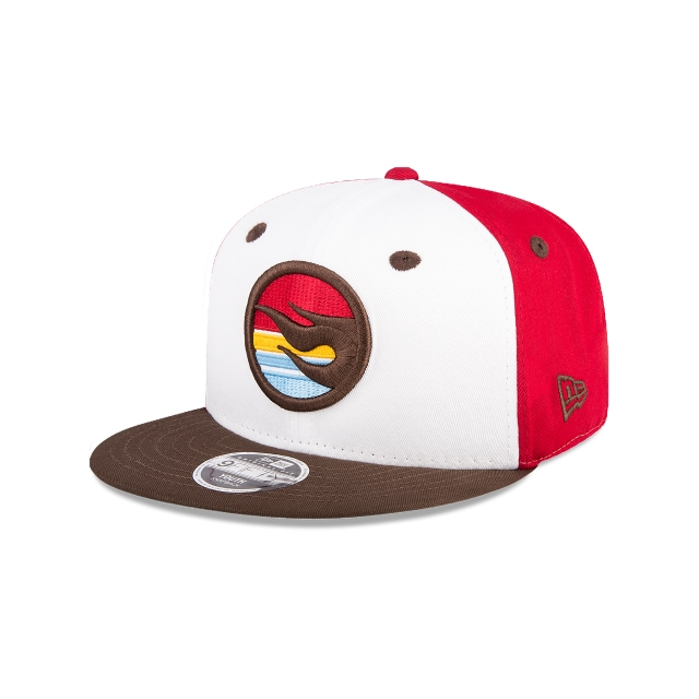 Hot Wheels Circle Logo Niño 9fifty Of Snapback | New Era Cap