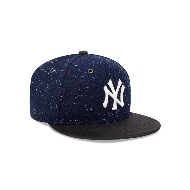 New York Yankees Earthed  9fifty Of Snapback | New York Yankees Caps | New Era Cap