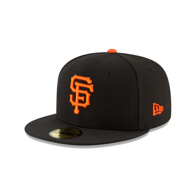San Francisco Giants Mlb 150 Aniversario  59fifty Cerrada | Mlb 150 Ann 5950 Caps | New Era Cap