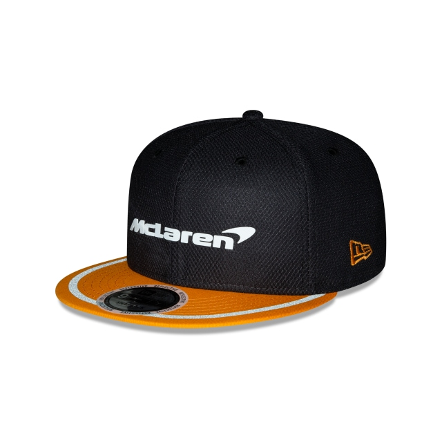 Mclaren Racing Fernando Alonso Formula 1 9fifty Snapback | New Era Cap