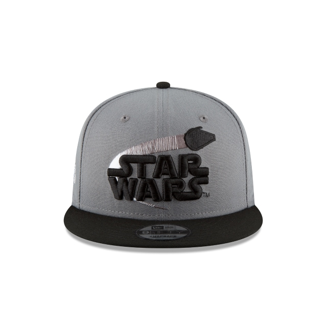 Star Wars Han Solo  9Fifty Snapback Vista frontal