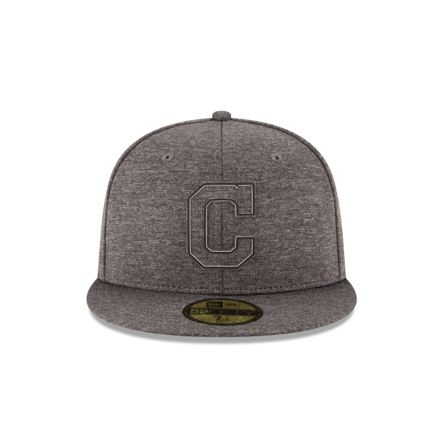 Cleveland Indians Clubhouse 2018  59Fifty Cerrada Vista frontal