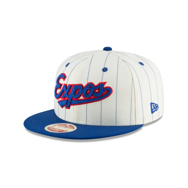 Montreal Expos Injection Pack All-star  9fifty Snapback | New Era Cap