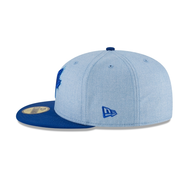 Toronto Blue Jays Father´s Day 18 59Fifty Cerrada Vista izquierda