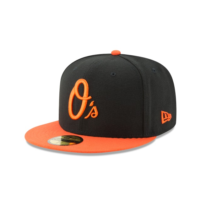 Baltimore Orioles Authentic Collection 59fifty Cerrada | New Era Cap