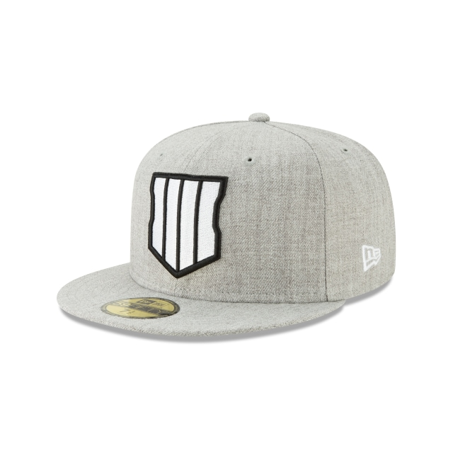 New Era Call Of Duty  59fifty Cerrada | New Era Cap