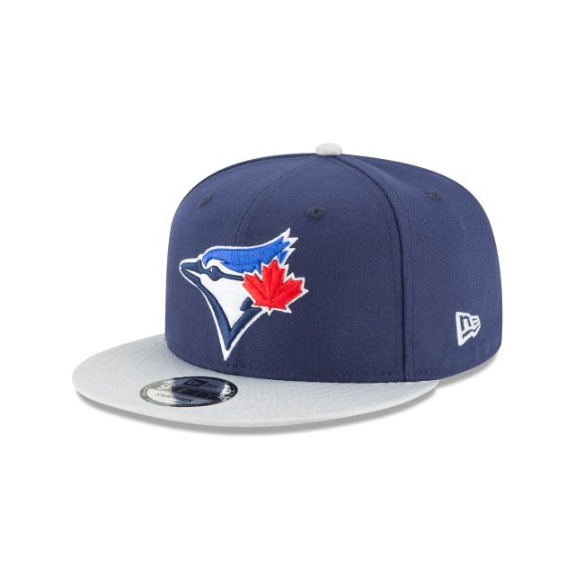 Toronto Blue Jays Mark Mixer Snap  9fifty Snapback | New Era Cap