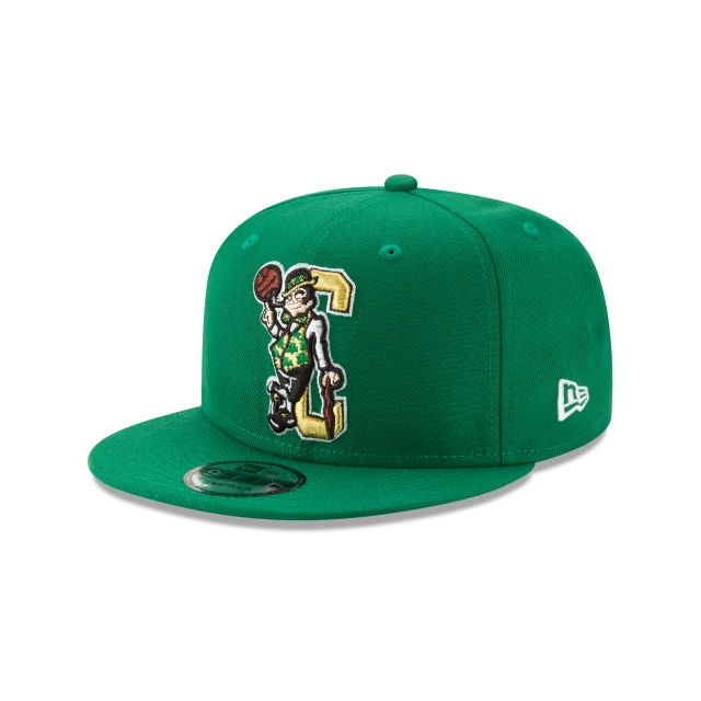 Boston Celtics Nba Back Half 2019  59fifty Cerrada | New Era Cap