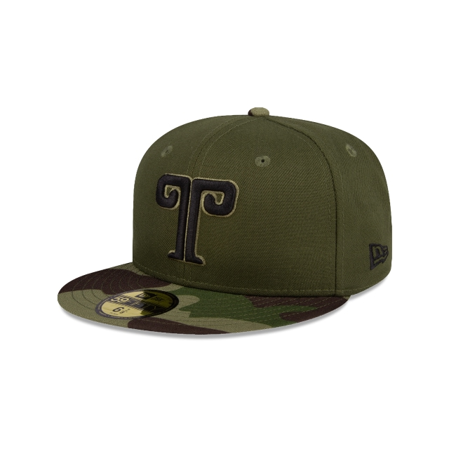 Olmecas De Tabasco Lmb Camo Pack 59fifty Cerrada | New Era Cap