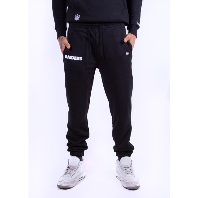 Oakland Raiders Wordmark  Pantalón Vista frontal