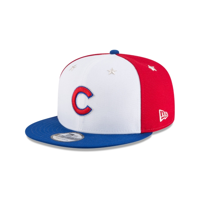 Chicago Cubs Mlb All-star Game 2018  9fifty Snapback | New Era Cap