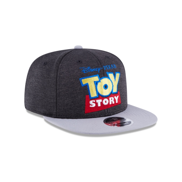Toy Story Heather Huge Snap  9fifty Of Snapback | Heather Huge Snap Caps | New Era Cap