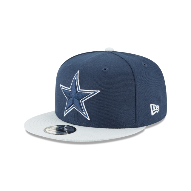 Dallas Cowboys Side Stated  9fifty Snapback | New Era Cap