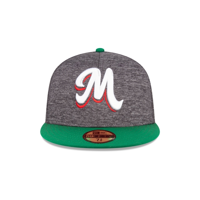 México Serie Del Caribe 2019  59fifty Cerrada | Custom 5950 Caps | New Era Cap